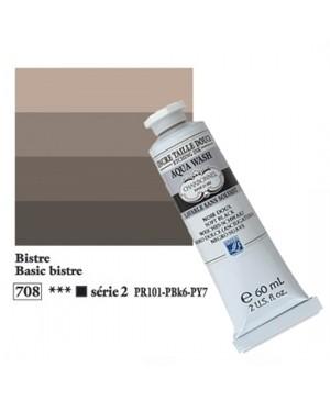 Spaudos dažai Charbonnel Aqua Wash 60ml Basic Bistre
