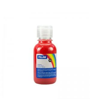 Guašas Milan 125 ml. raudonos sp.