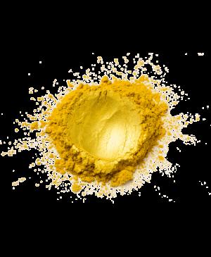 Pigmentinė pudra metalizuota 5g gold