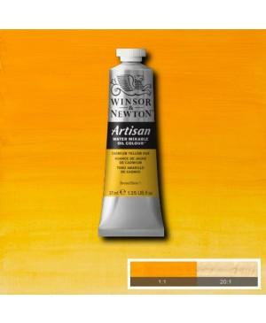 Aliejiniai dažai Artisan 37ml 109 cadmium yellow hue