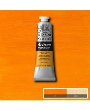 Aliejiniai dažai Artisan 37ml 115 cadmium yellow deep hue