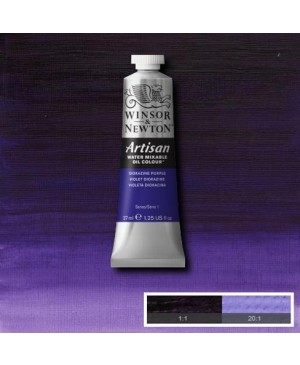 Aliejiniai dažai Artisan 37ml 229 dioxazine purple