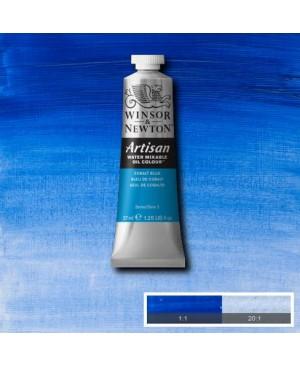 Aliejiniai dažai Artisan 37ml 178 cobalt blue