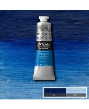 Aliejiniai dažai Artisan 37ml 179 cobalt blue hue