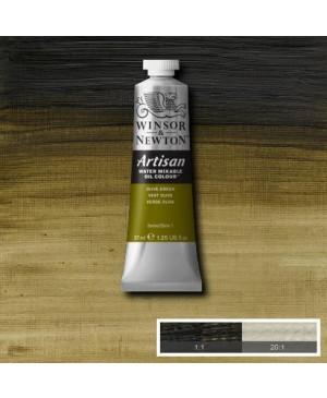 Aliejiniai dažai Artisan 37ml 447 olive green