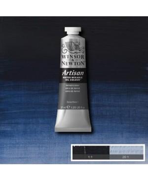 Aliejiniai dažai Artisan 37ml 465 payne's gray