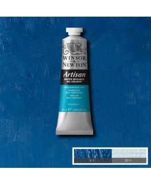 Aliejiniai dažai Artisan 37ml 138 cerulean blue hue