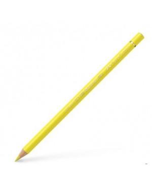 Spalvotas pieštukas Faber-Castell Polychromos 104 light yellow glaze