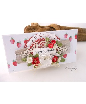 Kartono formelė Beautiful Wedding Frame