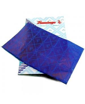 Kopijuojantis popierius-kalkė A4, 100 lapų, mėlynas