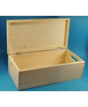 Dežutė medinė 40x20x13.4cm