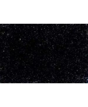Spalvotas smėlis, 1kg, juoda / black (12)