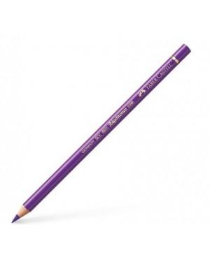 Spalvotas pieštukas Faber-Castell Polychromos 136 purple violet