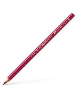 Spalvotas pieštukas Faber-Castell Polychromos 142 madder
