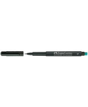 Žymeklis Faber-Castell Multimark 1523, S, 0,4mm, juodas