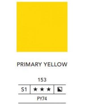 Aliejiniai dažai LB Fine 40ml 153 primary yellow