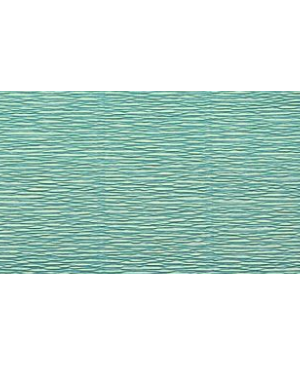 Krepinis popierius 50 cm x 2,5 m, 180 g/m², melsva (17E/3)