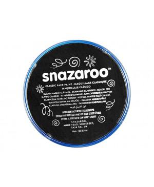 Grimo dažai Snazaroo, 18ml, juodi