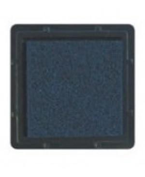 Rašalo pagalvėlė 3x3cm, 19 tamsi mėlyna