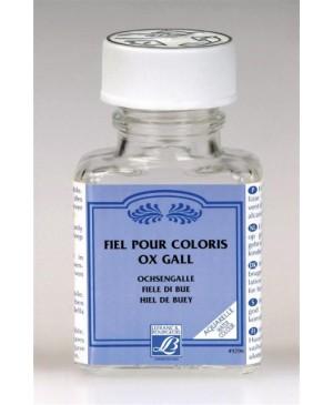 Akvarelinių dažų priedas 75ml Ox Gall
