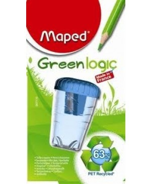 Drožtukas Maped Greenlogic su 1 skylute