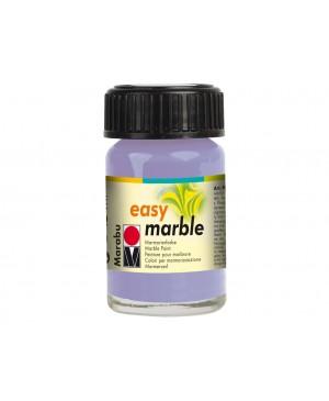 Marmuravimo dažai Marabu Easy Marble 007 levander