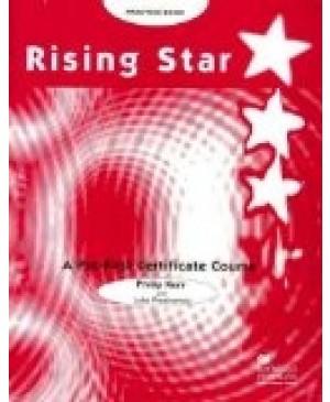 Rising Star Pre-FCE Practice Book No key