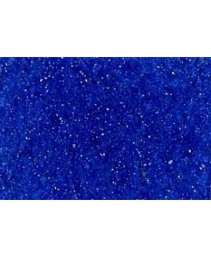 Spalvotas smėlis, 1kg, metalizuota mėlyna / metallic blue (43)