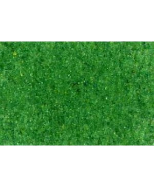 Spalvotas smėlis 170g, vidutiniškai žalia / middle green (6)