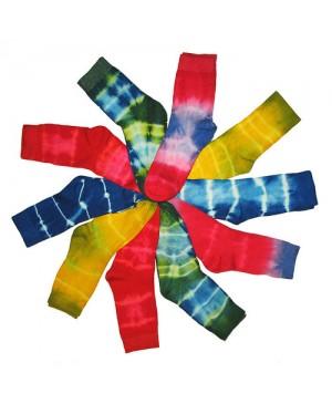 Dažai tekstilei ir batikai EasyColor 25g 095 azure blue