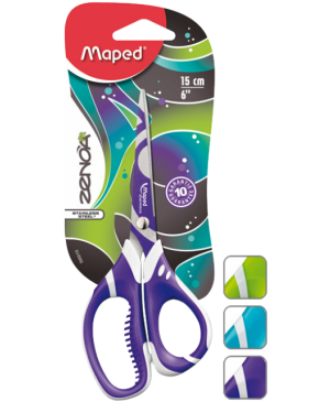 Žirklės Maped Zenoa Fit 15cm