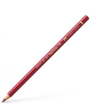 Spalvotas pieštukas Faber-Castell Polychromos 217 middle cadmium red