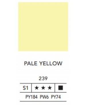 Aliejiniai dažai LB Fine 40ml 239 pale yellow