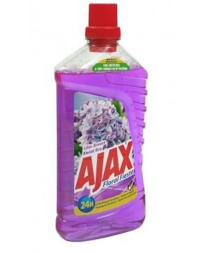 Grindų ploviklis Ajax Floral Fiesta Lilac Breeze, 1000 ml