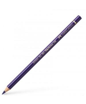 Spalvotas pieštukas Faber-Castell Polychromos 249 mauve