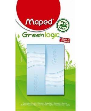 Trintukai Maped Greenlogic, 2 vnt., kabinamoje plokštelėje