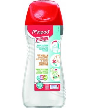 Gertuvė Maped Picnik Origins raudonos spalvos 0,43 l