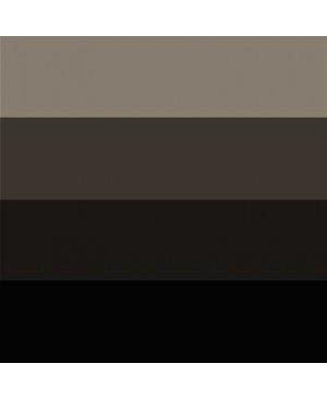 Spaudos dažai Charbonnel Aqua Wash 60ml Black Luxe C