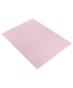Putgumės lakštas 20x30cm, 2mm storio, rožinė šviesi 16