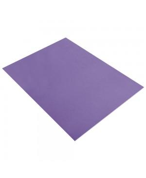 Putgumės lakštas 20x30cm, 2mm storio, violetinė 39