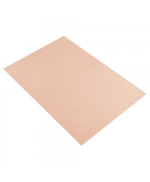 Putgumės lakštas 30x40cm, 2mm, kūno spalva