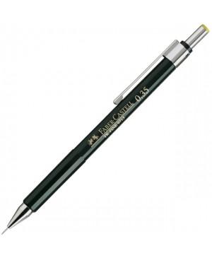 Automatinis pieštukas Faber-Castell TK-Fine 9713, 0,35mm