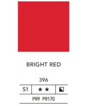 Aliejiniai dažai LB Fine 40ml 396 bright red