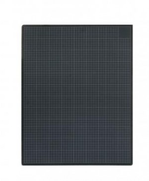 Pjaustymo kilimėlis 60x90cm (A1), dvipusis