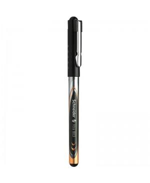 Rašiklis Xtra 803, 0,3 mm, juodas