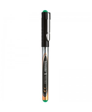 Rašiklis Xtra 803, 0,3 mm, žalias