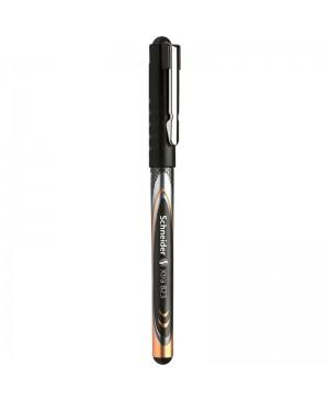 Rašiklis Xtra 823, 0,3 mm, juodas