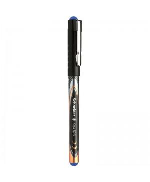 Rašiklis Xtra 823, 0,3 mm, mėlynas