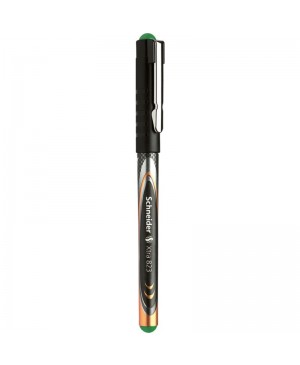Rašiklis Xtra 823, 0,3 mm, žalias