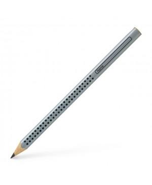 Grafitinis pieštukas Faber-Castell Jumbo GRIP 2001 B
